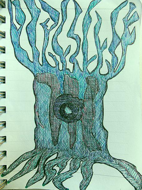 arbre,
