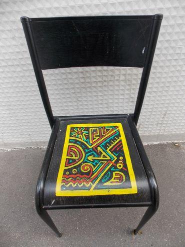 chaise rue 13e