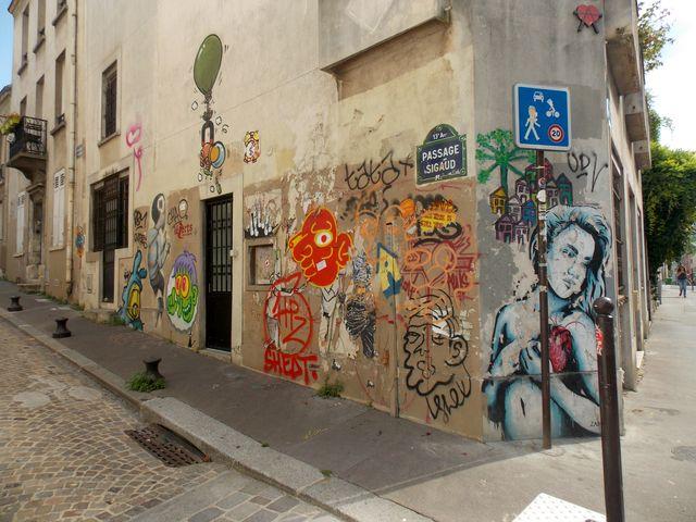 street art 13e 11