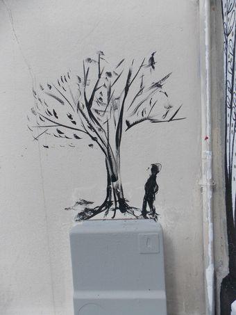 street art 13e 13