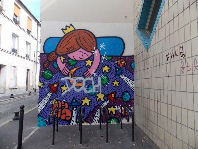 street art 13e 15