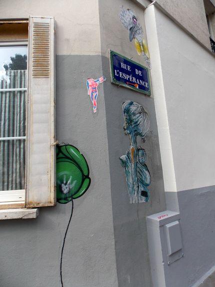 street art 13e 17