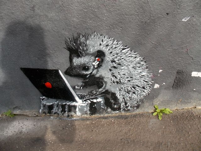street art 13e 19