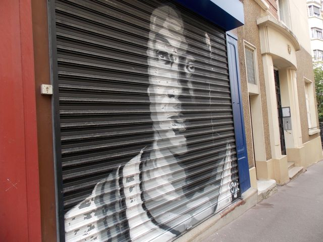 street art 13e 20