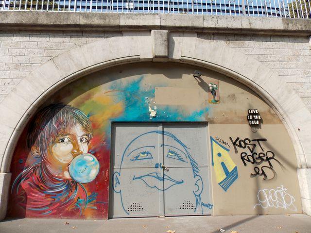 street art 13e 3