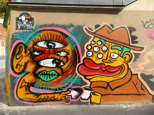 street art 13e 7