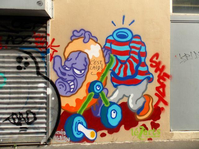 street art 13e 9