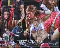 """""""Apotheosis"""", préface aux peintures de Terry Rodgers, 2006, éd Torch Books"""
