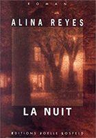 """""""La nuit"""", 1994, éd Joëlle Losfeld, 100 pages"""