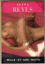 """""""L'exclue"""", 1999, éd Mille et une nuits, 56 pages"""