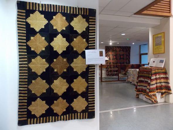 quilt (patchwork) 1
