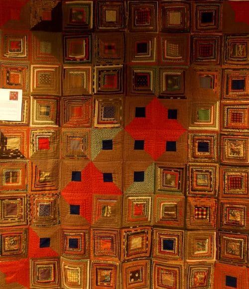 quilt (patchwork 11