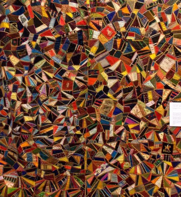 quilt (patchwork 2