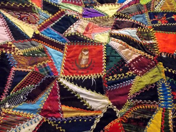 quilt (patchwork 3