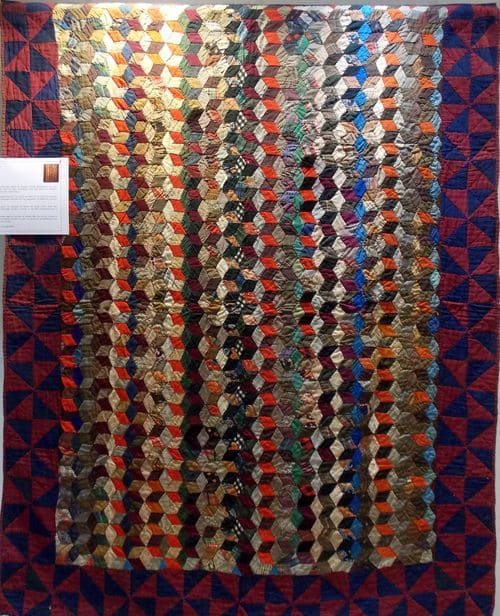 quilt (patchwork 6