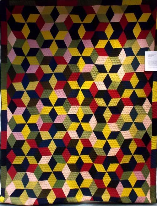 quilt (patchwork 7