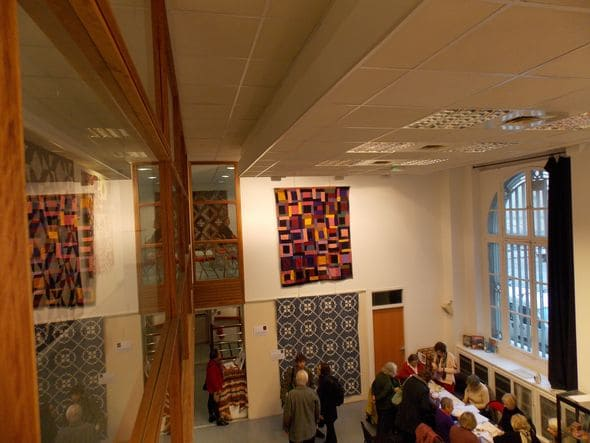 quilt (patchwork 8