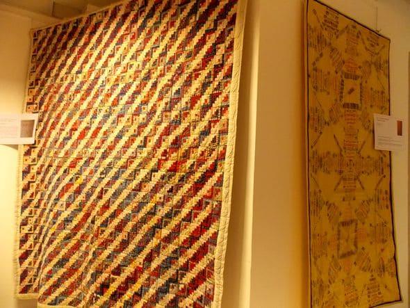 quilt (patchwork 9