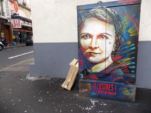 street art c215 berty albrecht