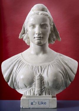 Marianne par Alon Guez, École de l'image des Gobelins