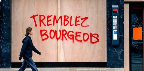 bourgeois