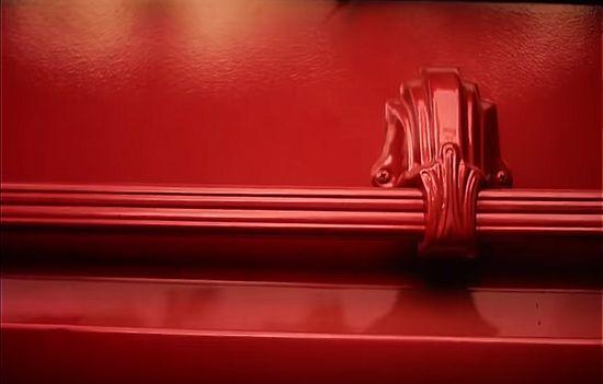 twin peaks cercueil laura palmer