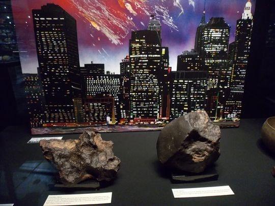 mineralogie jussieu 28 meteorites-min