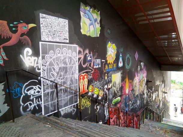 street art paris 13e 100-min