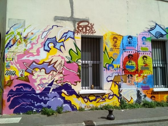 street art paris 13e 13-min