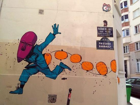 street art paris 13e 2-min
