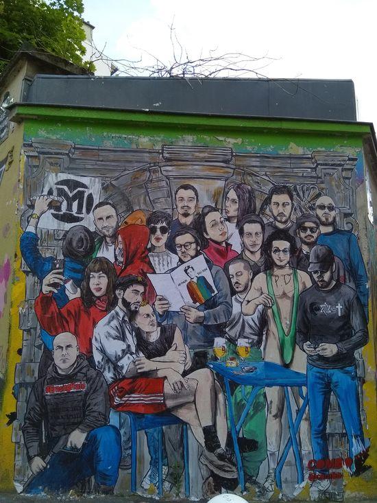 street art paris 13e 3-min