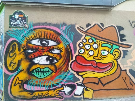 street art paris 13e 5-min