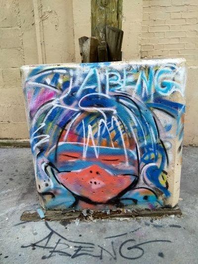 street art paris 13e 75-min