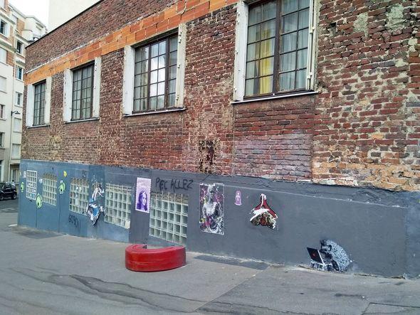 street art paris 13e 9-min