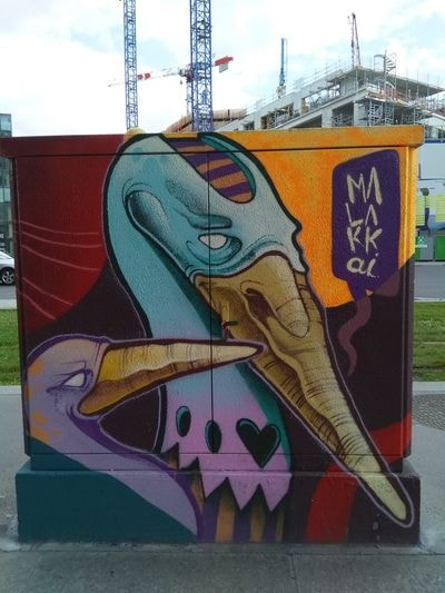 street art paris 13e 90-min