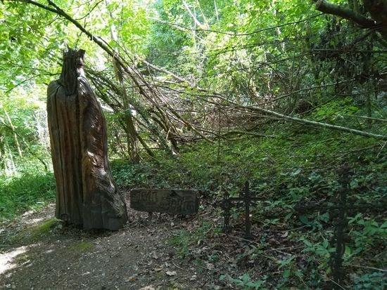 abbaye de mortemer vytas kraujelis 1-min