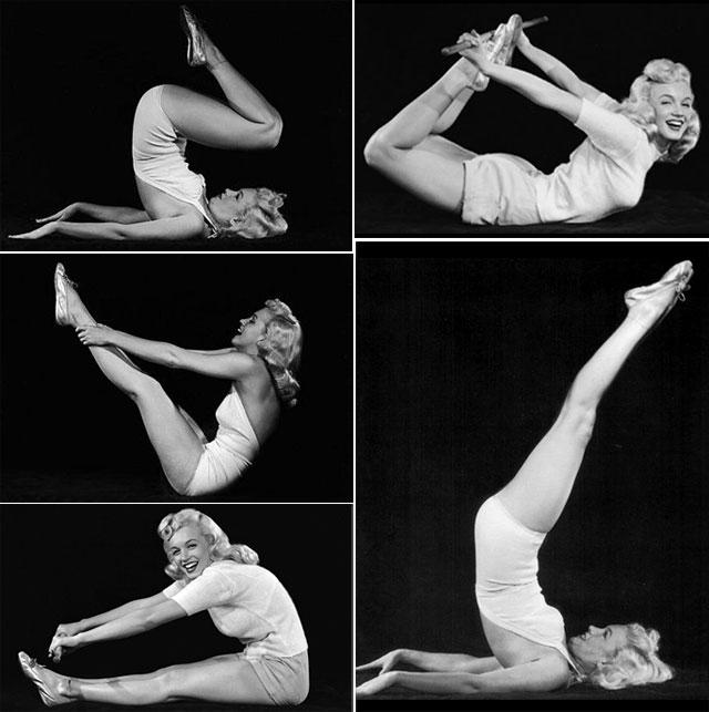 marilyn-monroe-yoga-1948