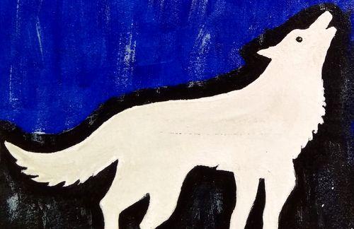 loup blanc-min