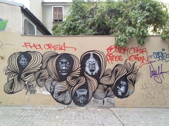 street art butte aux cailles etc. 1-min