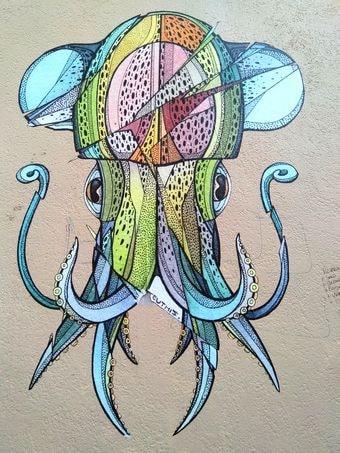 street art butte aux cailles etc. 10-min