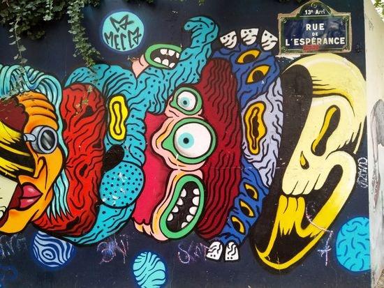 street art butte aux cailles etc. 23-min