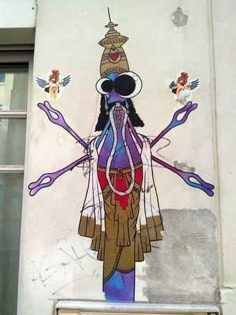 street art butte aux cailles etc. 31-min