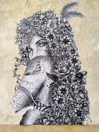 street art butte aux cailles etc. 35-min
