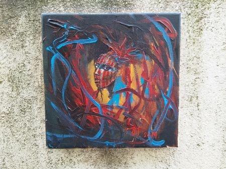 street art butte aux cailles etc. 40-min