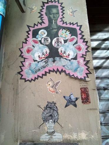 street art butte aux cailles etc. 48-min