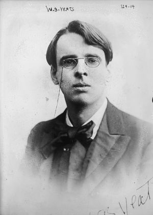 WB_Yeats