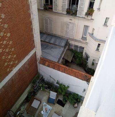 Cet après-midi de ma fenêtre, photos Alina Reyes