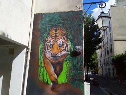 street art etc. 15-min