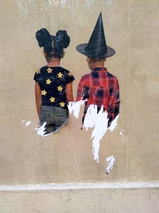 street art etc. 35-min
