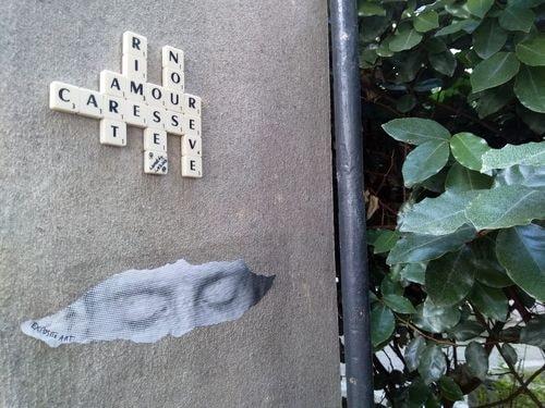 street art etc. 5-min